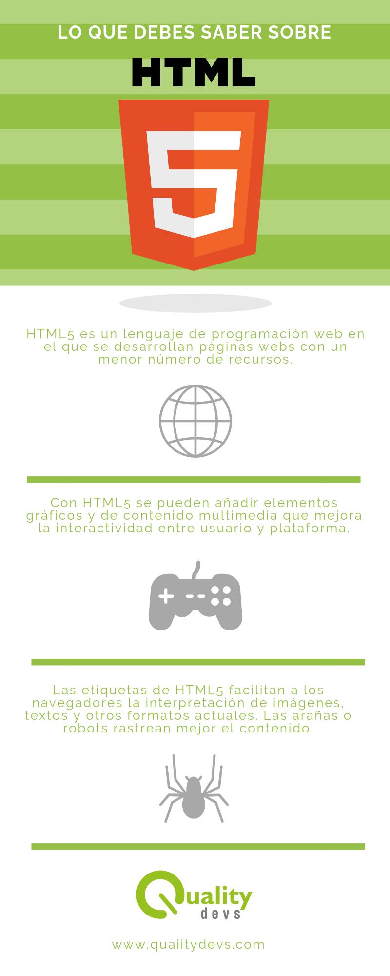 Aplicaciones móviles multiplataforma - HTML5