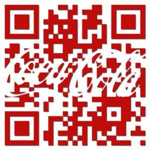 Código QR Coca Cola